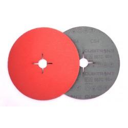 (100x) Tyrolt Standard 125x1,0 A60R-BF41 INOX cutting discs (0,95/pc)