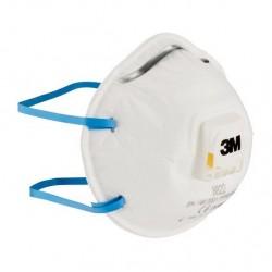 3M™ stofmasker 8822+, FFP2,...