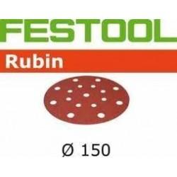 (50x)  P 60  RUBIN 2 - 150 mm