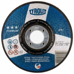 Tyrolit Premium 230x2.5...