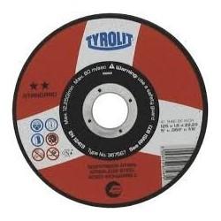 Tyrolit Standard INOX A30...