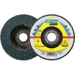 320 P Abrasive discs.3M Hookit 255P 150 mm. 8 +1 - box 100 pcs.