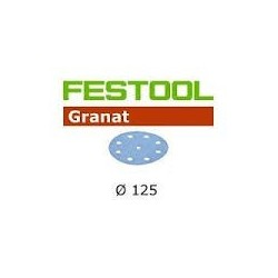 P 80 FESTOOL GRANAT 125 mm...