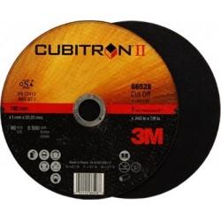 3M Cubitron II - cutting...