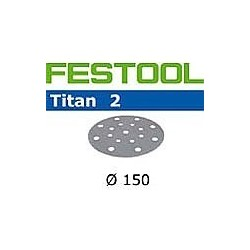 (50x) P 40 TITAN 2- 150 mm