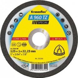 A 960 TZ SPECIAL 125x1.0