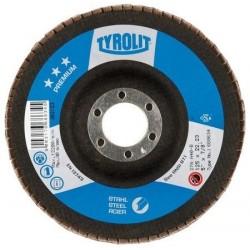 Premium flap wheels 125/40...