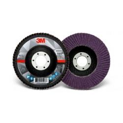 3M 769F flap disc 125mm K40...