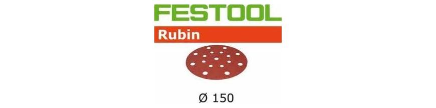 Festool Rubin 2 schuurschijven