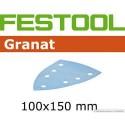 FESTOOL DELTA 100x150 GRANAT