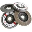 3M Scotch-Brite  discs XL-RD (XL-UD)