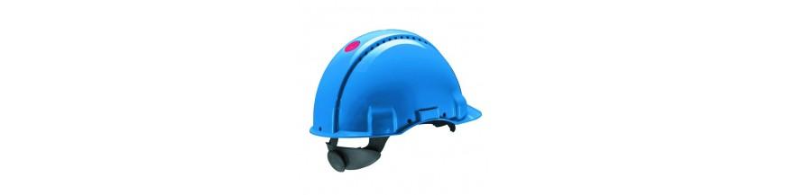 3M Peltor helmen
