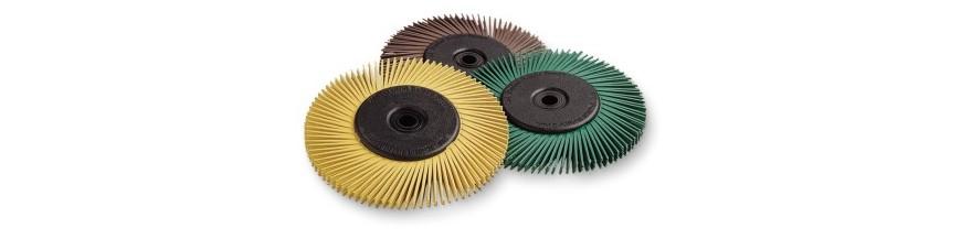 3M™ Scotch-Brite™ Radial Bristle BB-ZB